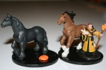 Horse Minis from Stuffer Shack