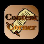 Content Corner Logo