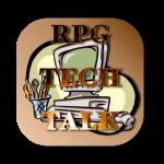 RPGTechTalkLogo