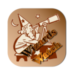 Wizards Watch Logo