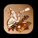 Wizards Watch Logo
