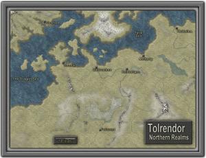 Tolrendor - NE Region - CA75