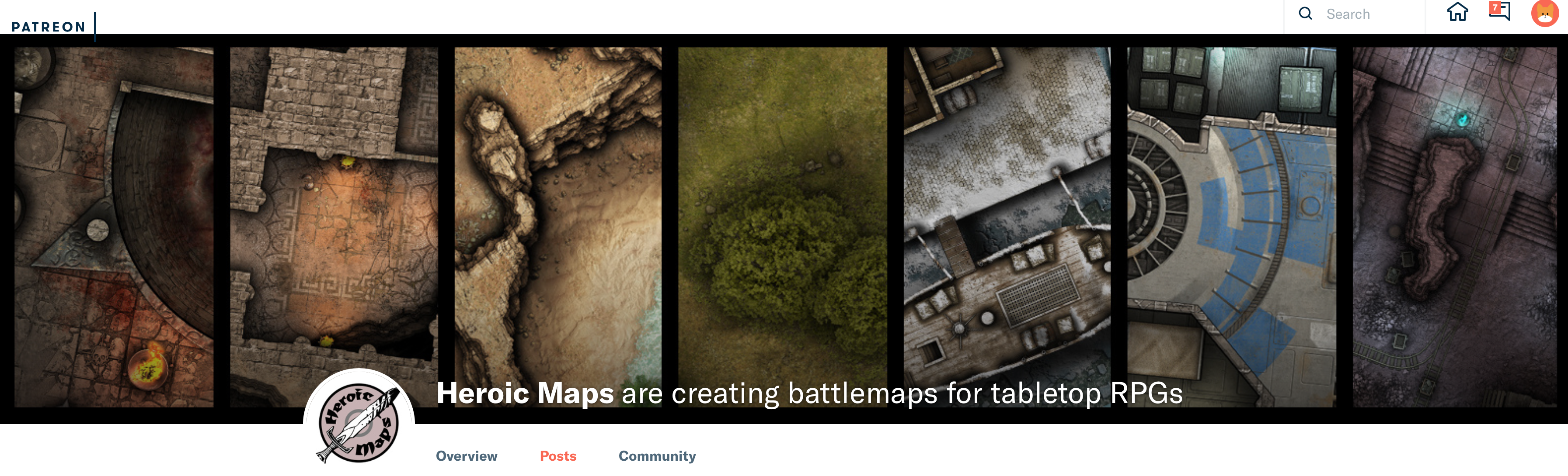 heroicmaps